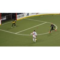 Seven Different Scorers for Comets Seventh Straight Win