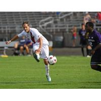 LouCity Signs Louisville Native, IU Product Ballard for 2017
