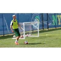 Mancini Rejoins the Cosmos