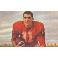 Stamps Mourn the Death of Bill Britton