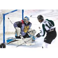 Grizzlies Hold off Aces 2-1 Thursday Night