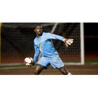 Rowdies Sign Jamaican Goalkeeper Nico Campbell