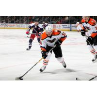 Forward Steven Swavely Recalled by Lehigh Valley