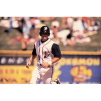 Keith Ginter Elected to Round Rock Express Hall of Fame