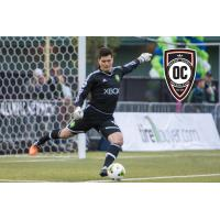 Orange County SC Signs Former Seattle Sounders Goalkeeper, Charlie Lyon