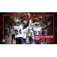 RedBlacks Sign DB A.J. Jefferson