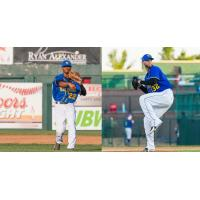 Canaries Bring Back Guinn and Jones for 2017 Season