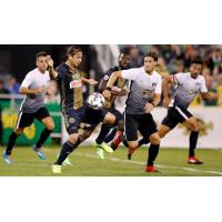 Tampa Bay Rowdies Fall 1-0 to Philadelphia Union in Suncoast Invitational Debut