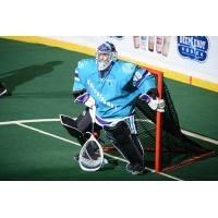 Knighthawks Fall to Rock in Defensive Battle