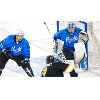 Winning Streak Reaches 11 Games with 6-2 Triumph over Aces