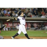 Somerset Patriots Re-Sign Three-Time Atlantic League All-Star Outfielder Aharon Eggleston