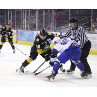 RiverKings Win in a Shootout against Columbus
