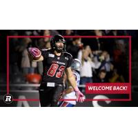 Scott Macdonell Re-Signs with RedBlacks