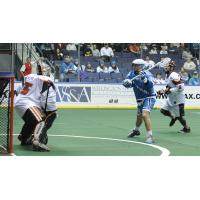 Knighthawks Promote Lomas to Active Roster