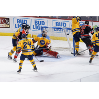 Nailers Robbed in Overtime Decision at Toledo