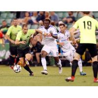 Rowdies Top Montreal Impact 2-1 in Suncoast Invitational Finale