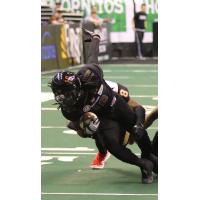 Rattlers Lose to Barnstormers, 51-47