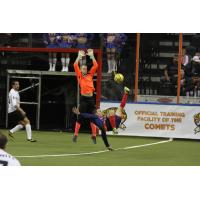Comets Win Central Division with Dominating Performance