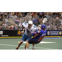 Knighthawks Activate Scott Campbell
