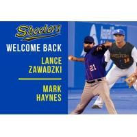 Release-SKEETERS SIGN DUO BACK FROM CHAMPIONSHIP TEAM