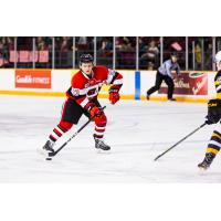 Stratis's First OHL Goal Completes Comeback for 67's