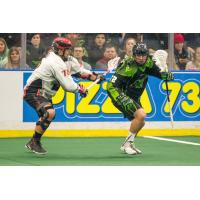 RUSH vs. STEALTH Game Notes