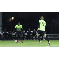 Tampa Bay Rowdies Earn Late 1-0 Win over UT Spartans