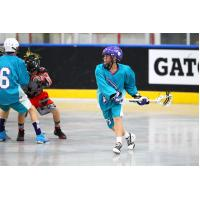 Knighthawks Joining Forces with Usboxla