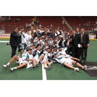 Knighthawks to Honor 2007 Championship Team