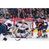 Firebirds Earn Point vs. Saginaw Wednesday, Clinch Spot in OHL Playoffs