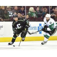 Monsters Shot Down by Stars, 4-0