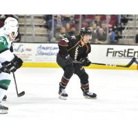 Monsters Storm Back to Topple Stars, 6-3