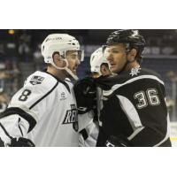Ontario Reign Newsletter - Reign Return Home this Weekend to Host Rampage