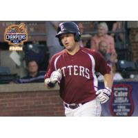 Veteran Schultz Inks Extension with Otters