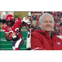 Anderson, Schwartz to Enter Hall of Fame