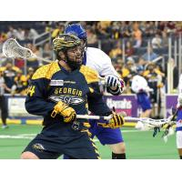Georgia Swarm Drop First Home Contest in 2017