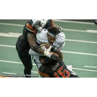 Empire Game PreviewWeek 7 vs. Nebraska Danger