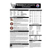San Antonio Rampage Weekly Update: March 27
