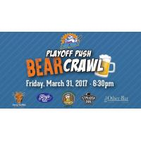 Additions to the Playoff Push Bear Crawl