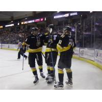 RiverKings Defeat Rivermen 3-2