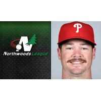 [NWL News] Former La Crosse Logger Andrew Knapp Debuts with the Phillies