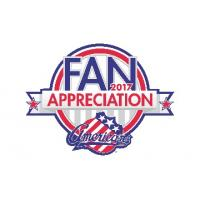 Amerks Annual Fan Appreciation Night Presented by Tops Set for Friday, April 14