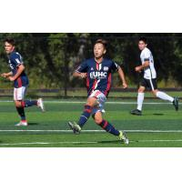 Revolution Academy Sets Sights on GA Cup