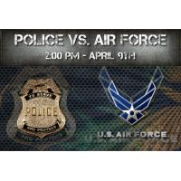 Police Takes on Air Force to Support Officer Arterburn