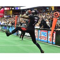 CLEVELAND GLADIATORS: Gladiators Fall to Tampa Bay in Home Opener, 46-40