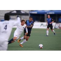 Armada FC Remains Undefeated in 2017