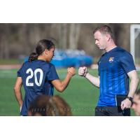 Sky Blue FC Finishes Preseason with 3-0 Win over Penn State