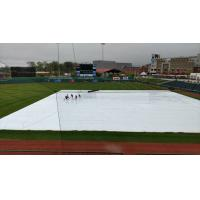 Hot Rods, Lugnuts Rained out on Tuesday
