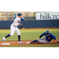Drillers Blank RockHounds Before Big Crowd