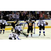 Game Recap --- Colorado Wins in Overtime to Level Series with Steelheads